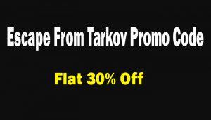 escape from tarkov promo code reddit 2020