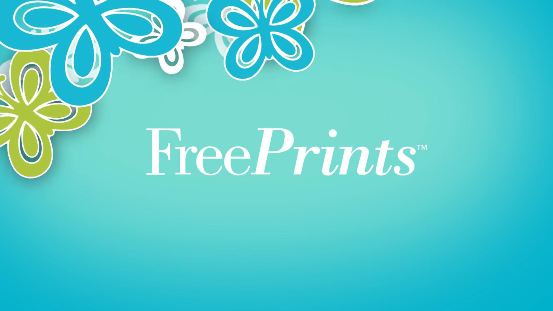 Free Prints Promo Codes