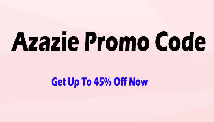 Azazie Promo Codes