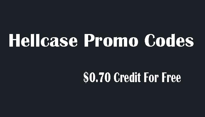 Hellcase Promo Codes