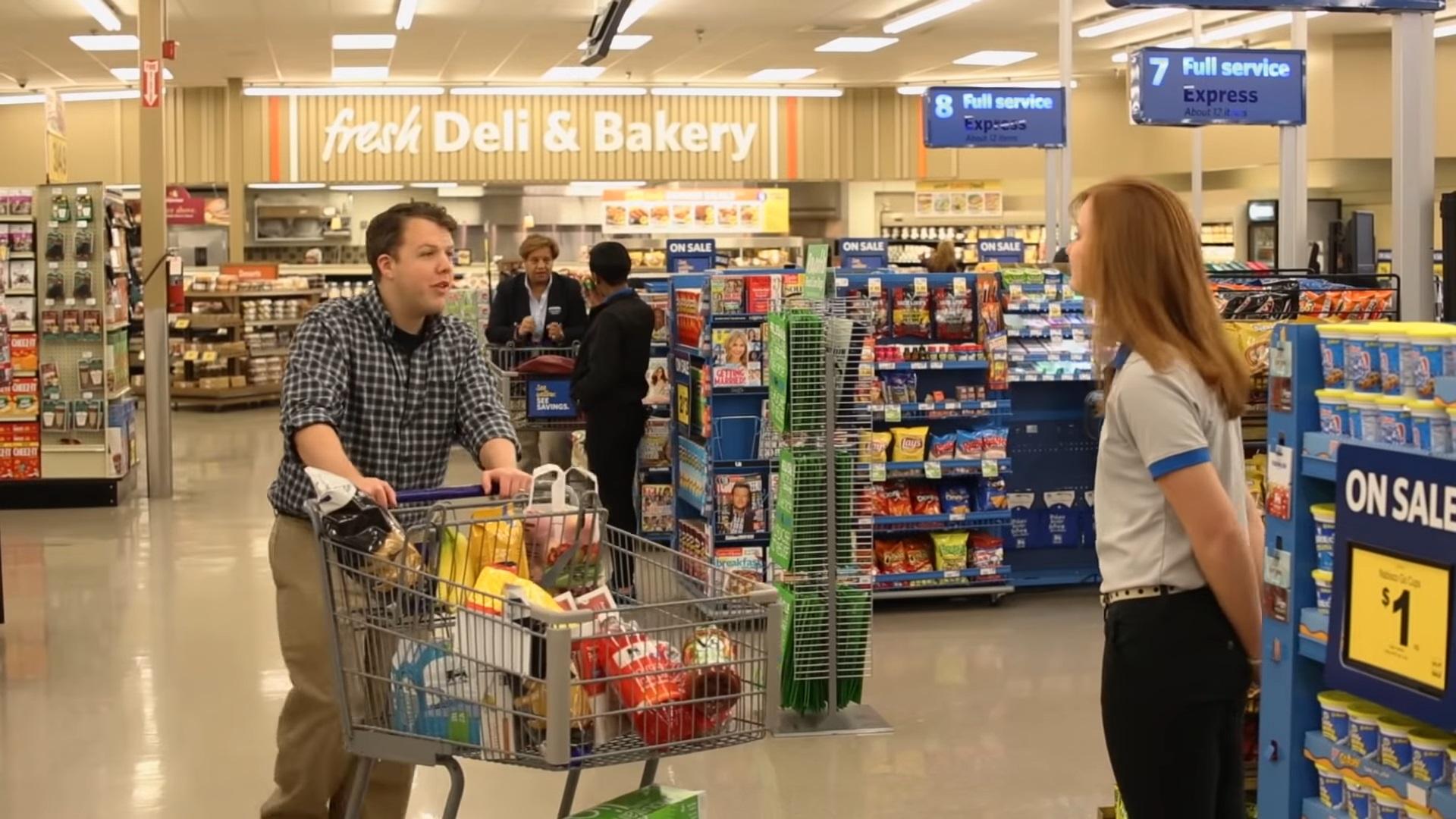 purpose of food lion customer survey